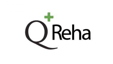 QReha - Zertifizierung von Rehakliniken