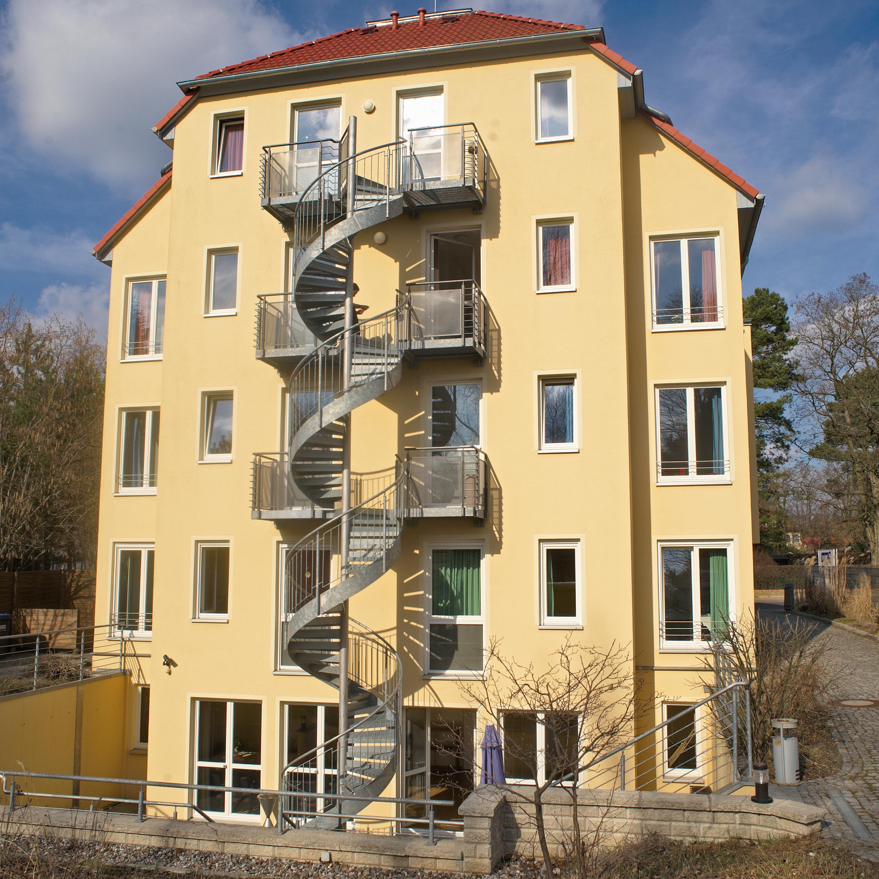 Adaptionshaus Birkenwerder